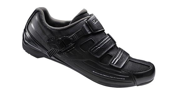 Shimano SH-RP3L schoenen zwart